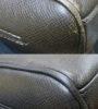 Реставрация разрушенных углов сумки