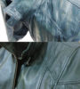 Восстановление цвета куртки